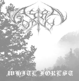 Astral Oath - White Forest [Demo] (2011)