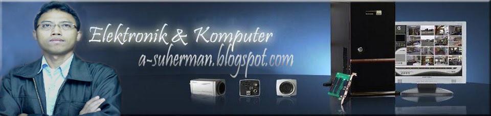 Elektronik & Komputer
