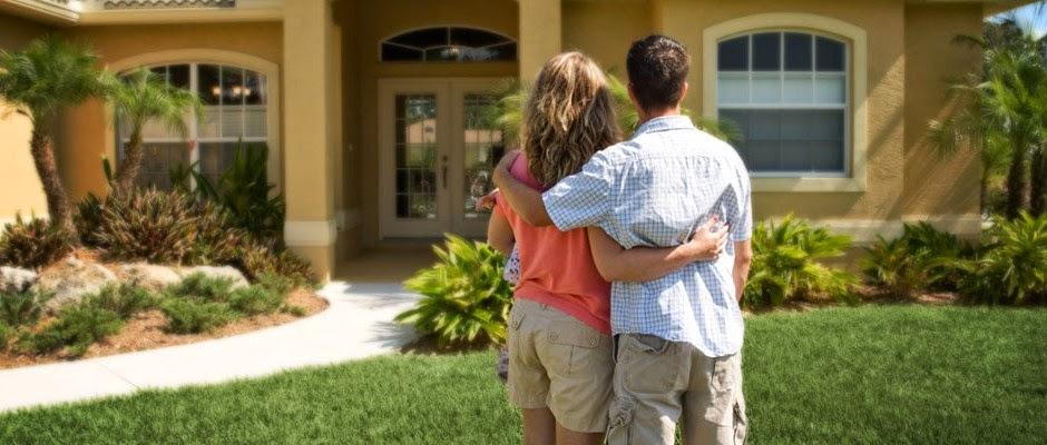 Покупка на къща