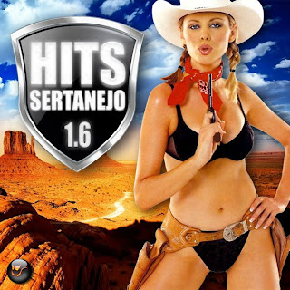 Hits Sertanejo - 1.6