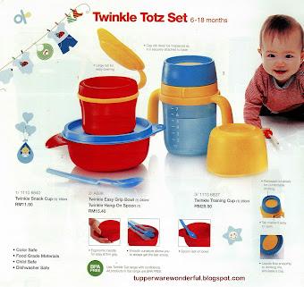 TWINKLE TUP