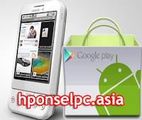 Kumpulan aplikasi Android favorit