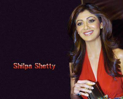 Shilpa Anand foto