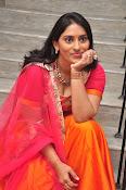 New Heroine Sri Sudha sizzling pics-thumbnail-20