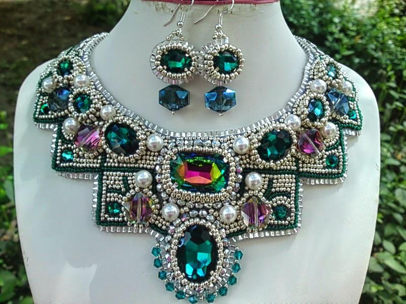 set emerald