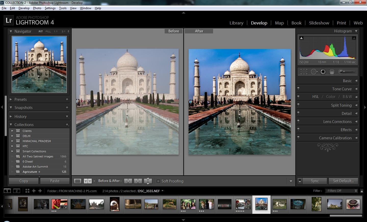 Adobe Lightroom 4 Trial Crack
