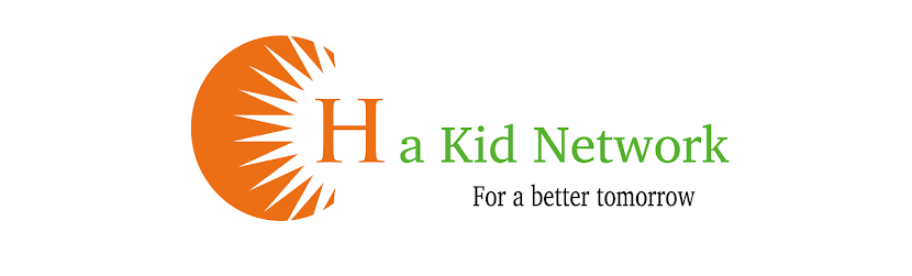 Hug a Kid Network