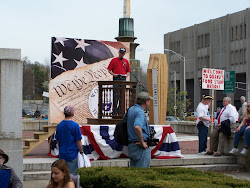 Tea Party Rally 2012