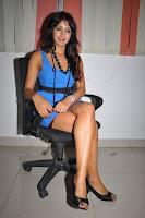 Sanjana, @, An, Event