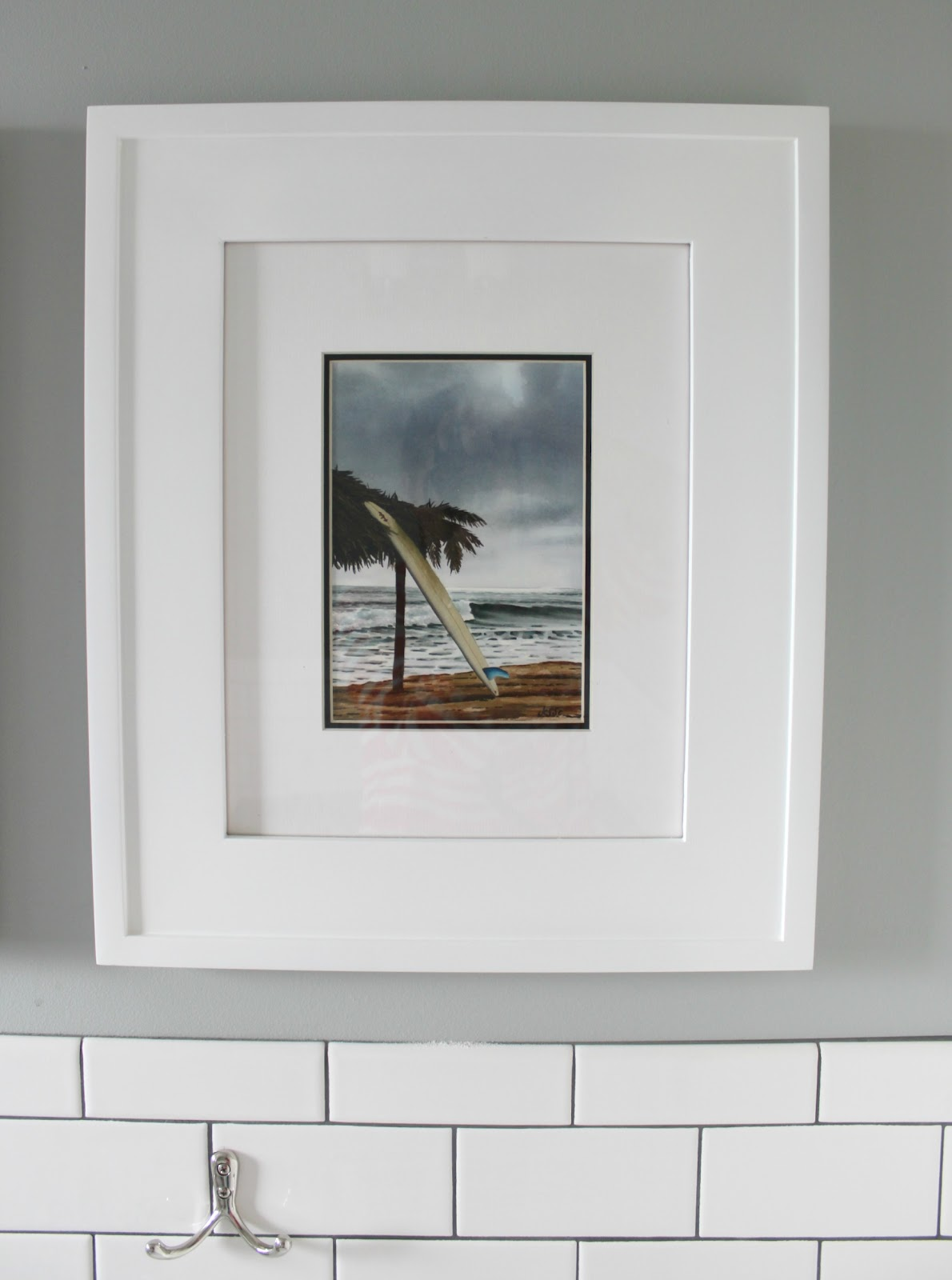 Exceptional My Fantastic Frames Are Actually Medicine Cabinets Disguised As Picture  Frames!