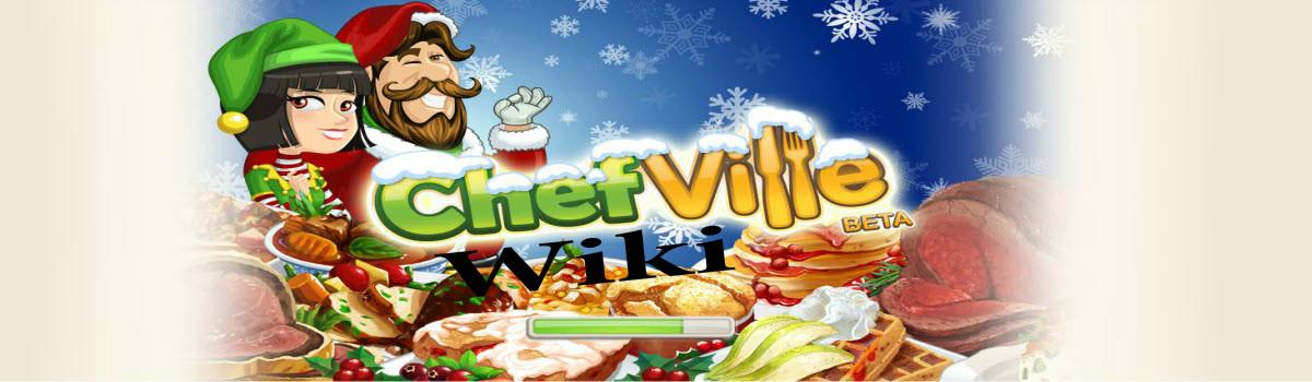 ChefvilleWiki