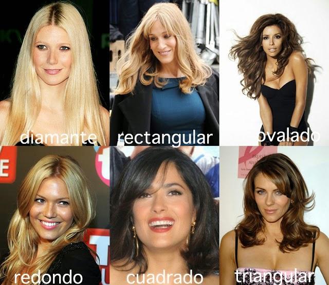 Peinados Para Cada Tipo De Cara - cortes y peinados para cada tipo de rostro Termix