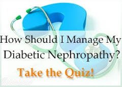 Take the Diabetic Nephropathy Quiz!