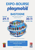 Expo Vente Bastogne,29-30 novembre 2014