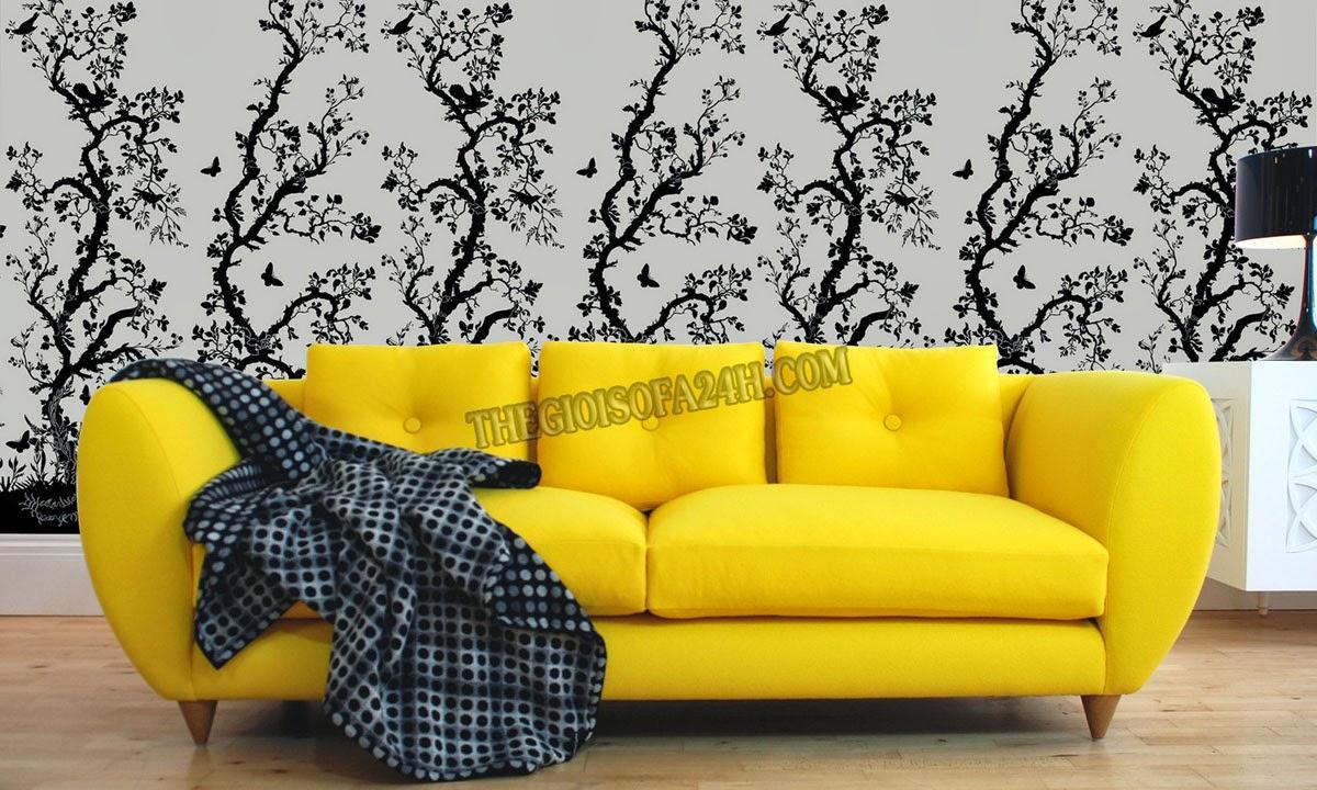 Sofa băng dài D076