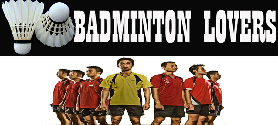 Badminton Lovers Zone