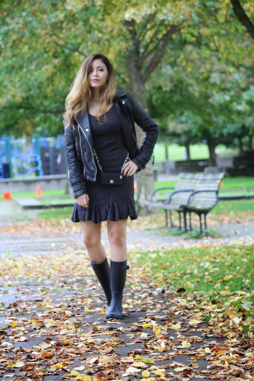 Vancouver, Your Daily Case, River Island, Chicnova, Zara, Style, Fashion, Street Style, Fashion Blogger, Outfit, Fall, Autumn