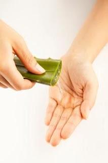 فوائد الصبار لعلاج تهيج جلد الوجه -فوائد الصبار لعلاج حروق الشمس - فوائد الصبار لتهدئة اثار الصدفية علي الوجه