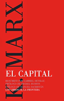 El Capital. Tomo I
