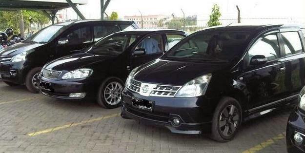 Peluang Bisnis Rental Mobil Analisa Modal Bisnis Menjanjikan
