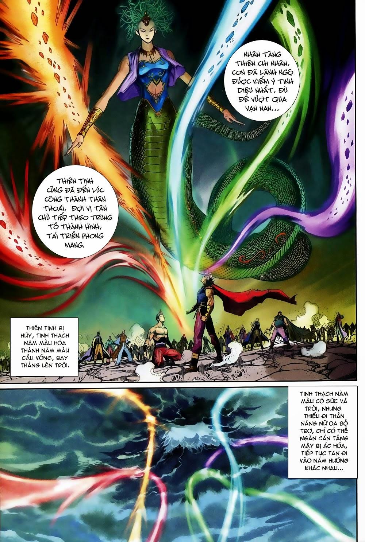 Thần Binh Huyền Kỳ II Chap 100 - Trang 25