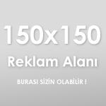 REKLAM ALANI 2 150X150
