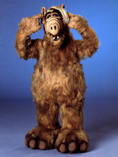 Curiosidades sobre Alf