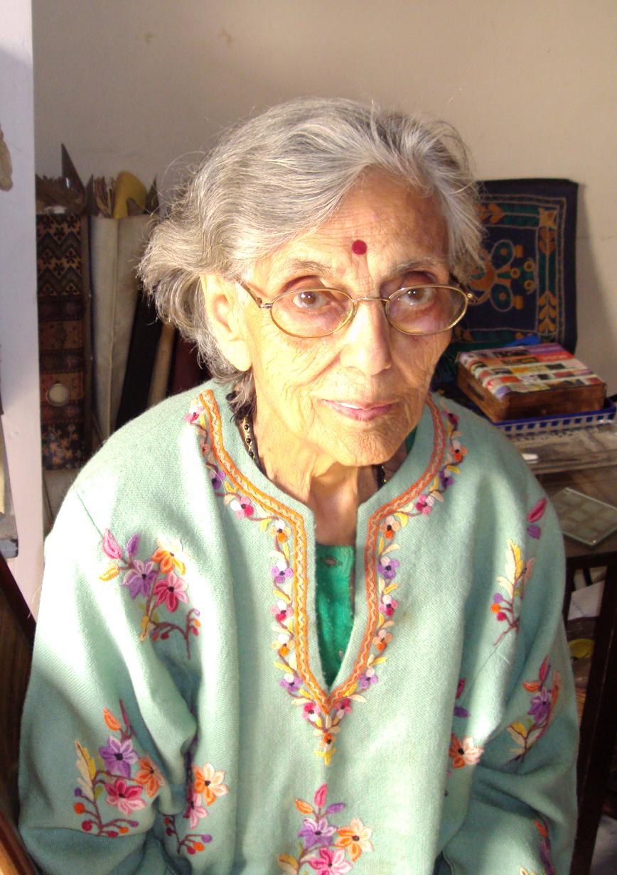Kashmiri Hot Aunty