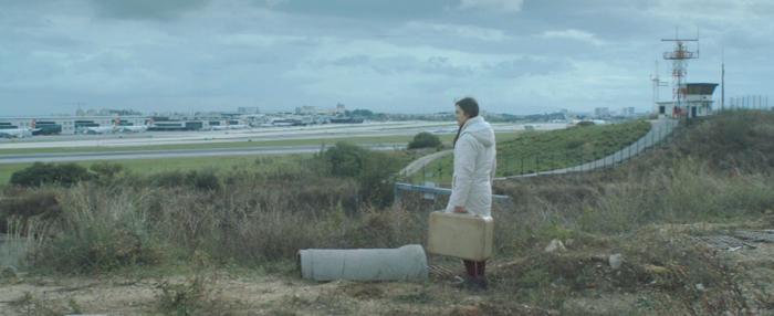Bratislava, a film by Mário Lopes and João Nogueira