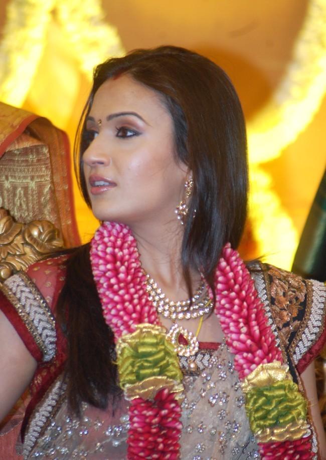 Mildas Blog South Indian Actress Bhanu Sri Mehra With Gold