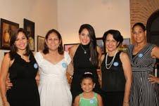 Taller de pintura Daisy Pimentel celebra Expo.colectiva