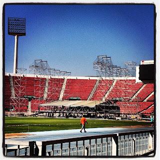 14.04.13 - Santiago, Chile (National Stadium) Chile+1