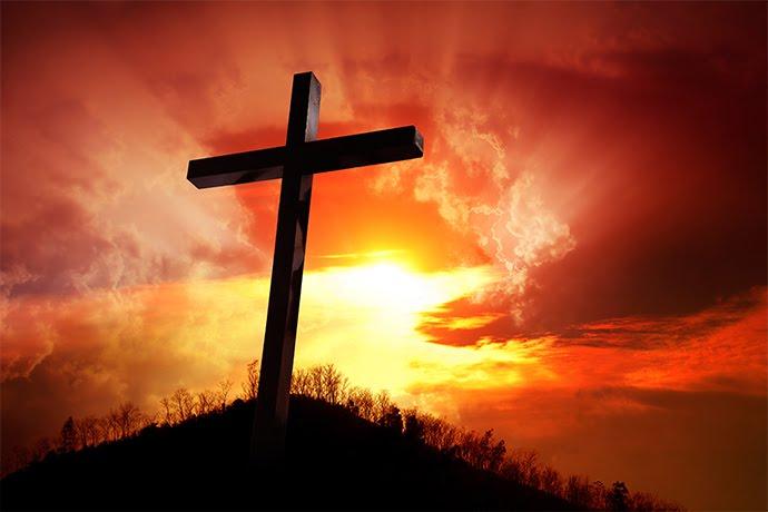 ¿Por que Cristo murio en la cruz?