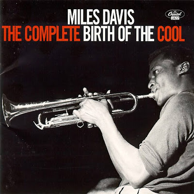 MILES DAVIS 1948 The Complete Birth Of The Cool
