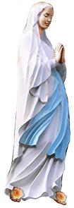 Senhora de Lourdes