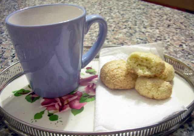 Nella cucina di teresa biscotti al cocco - Nella cucina di teresa ...