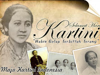 Hari Kartini | Wanita adalah Belahan Jiwa dari Laki-laki