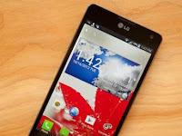 Harga dan Spesifikasi LG Optimus G - Smartphone pertama dengan QuadCore