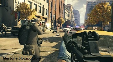 Payday 2 Free Download PC game Action FULL VERSION RePack