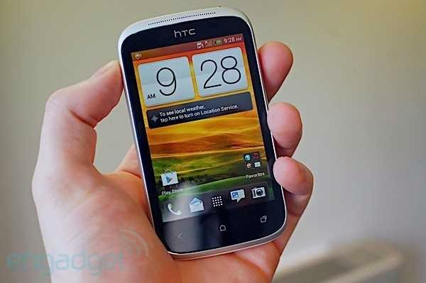Harga dan Spesifikasi HTC desire C