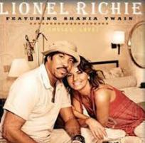 Lionel Richie & Diana Ross