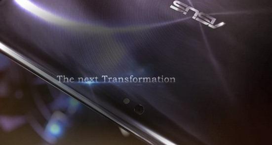 Asus Eee Transformer 2