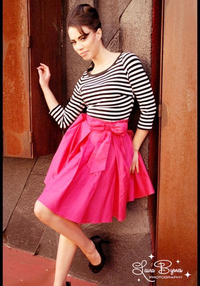 http://www.pinupgirlclothing.com/audrey-skirt-pink.html