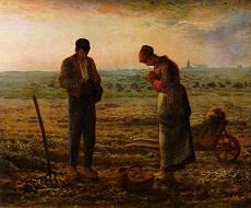 Ângelus oração mariano do meio-dia