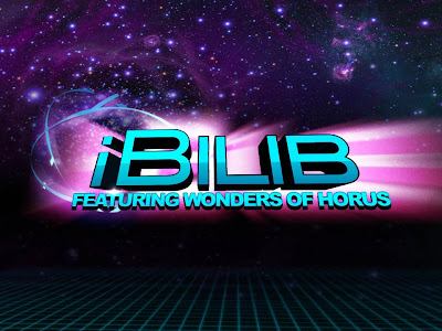 iBilib November 18 2012 Replay