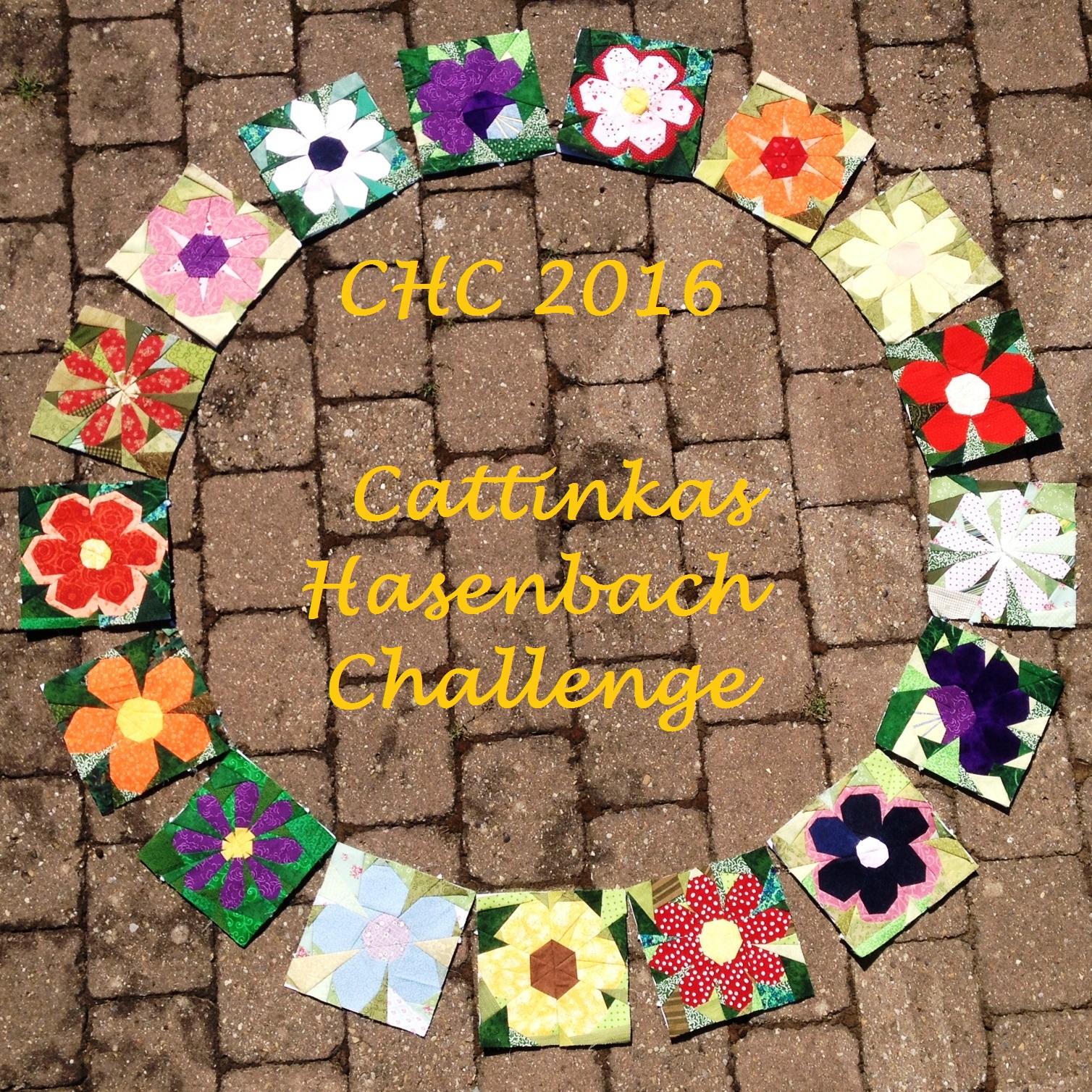Hasenbach-Challenge 2016
