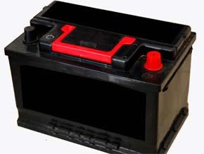 Pro consumidor alerta sobre venta de baterías para inversores recicladas como nuevas