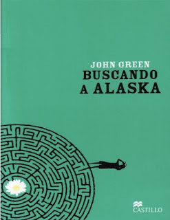 Portada John Green