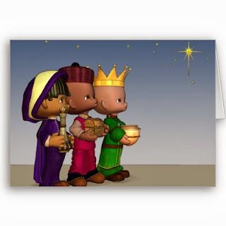 Reyes Magos, Imagenes, parte 6