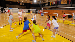 5 coisas que você tem que fazer para melhorar no Voleibol
